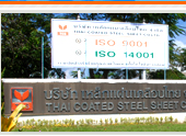 Thai Coated Steel Sheet Company Limited